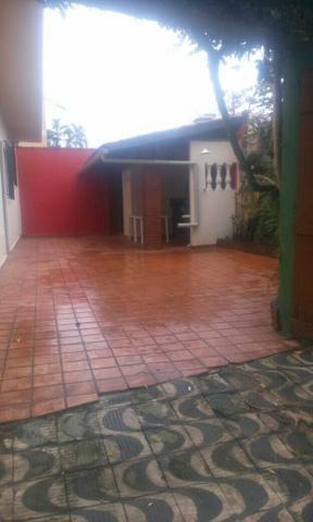 CASA ISOLADA para Locação - Vila Guilhermina