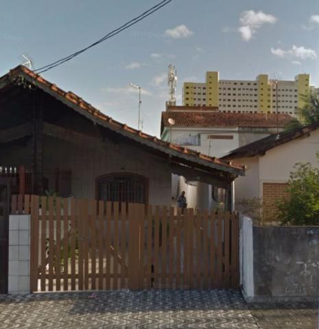 CASA GEMINADA para Venda - Cidade Ocian