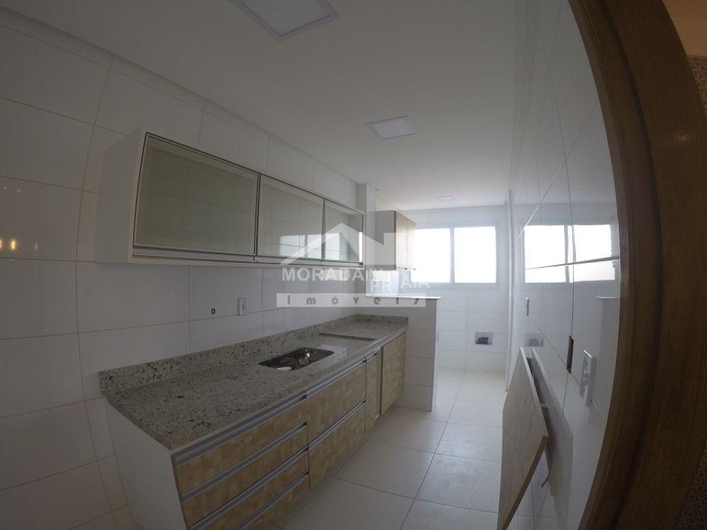 do apartamento com 2 dormitórios em TUPI - PRAIA GRANDE