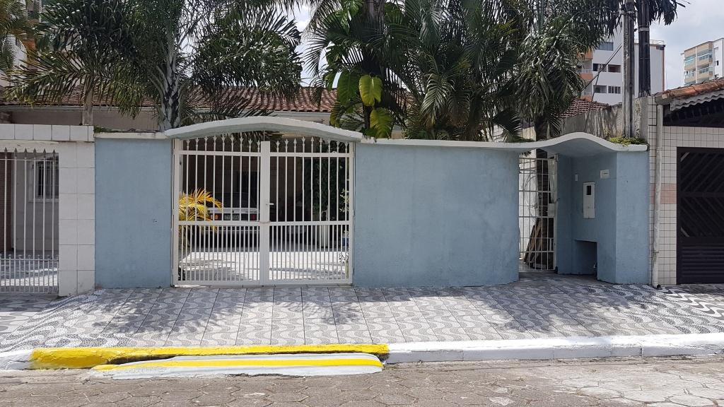 CASA ISOLADA para Venda - Vila Tupi