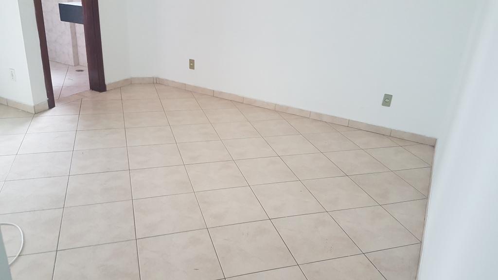 Suíte 03 do apartamento com 3 dormitórios em AVIAÇÃO - PRAIA GRANDE