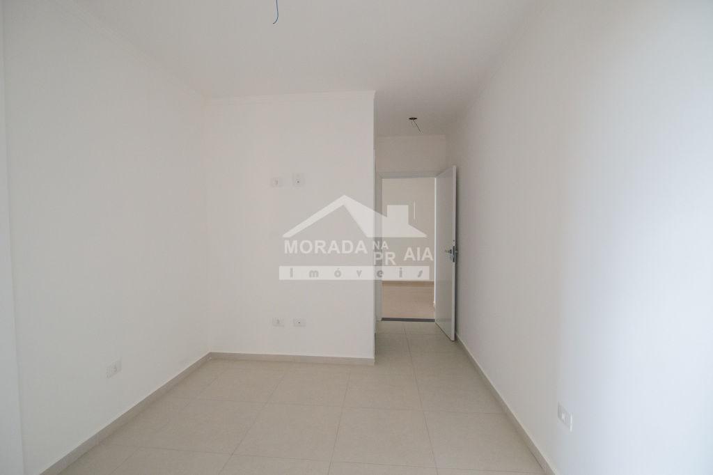 Planta Baixa do apartamento com 3 dormitórios em AVIAÇÃO - PRAIA GRANDE