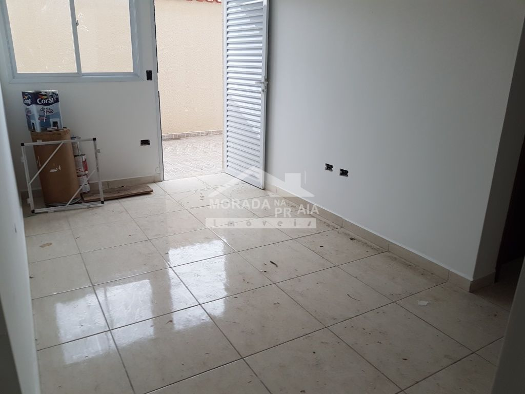 Sala ang 02 do condomínio fechado com 2 dormitórios em BALNEÁRIO ESMERALDA - PRAIA GRANDE