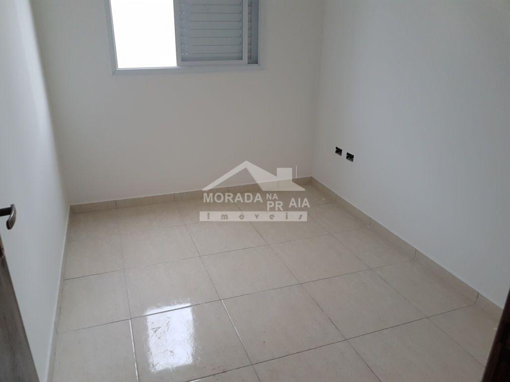 Dormitório 02 do condomínio fechado com 2 dormitórios em BALNEÁRIO ESMERALDA - PRAIA GRANDE