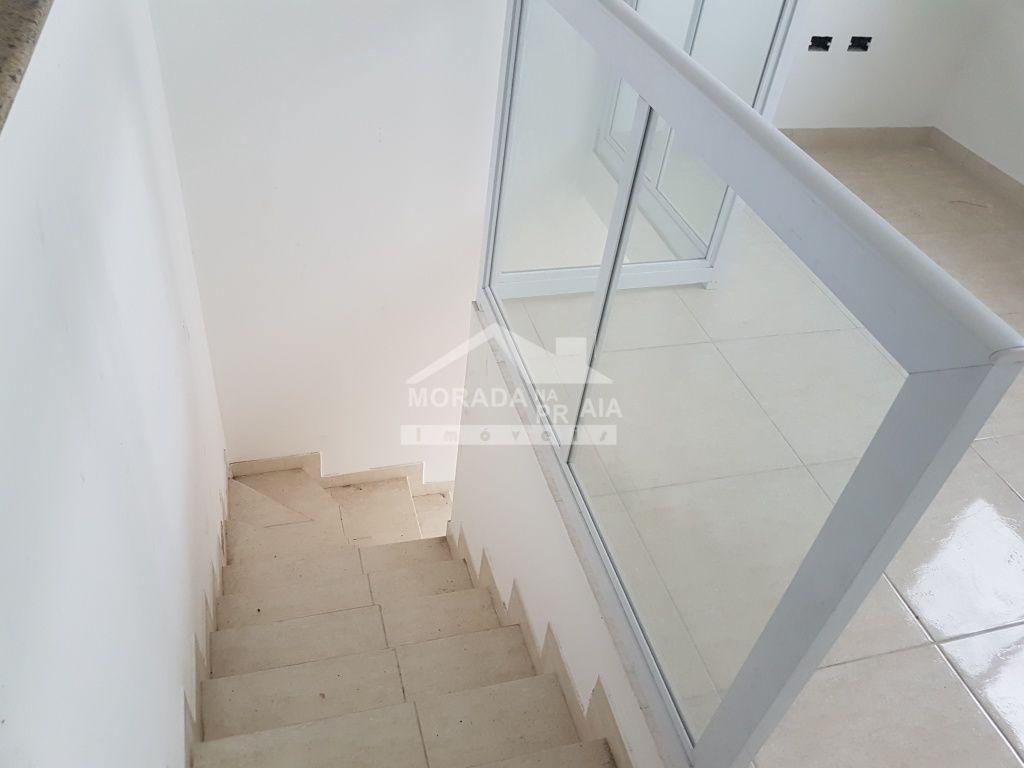 do condomínio fechado com 2 dormitórios em BALNEÁRIO ESMERALDA - PRAIA GRANDE
