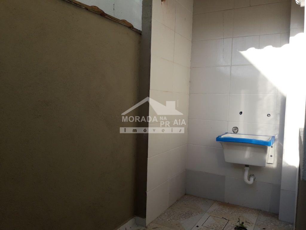 Área de Serviço do condomínio fechado com 2 dormitórios em BALNEÁRIO ESMERALDA - PRAIA GRANDE