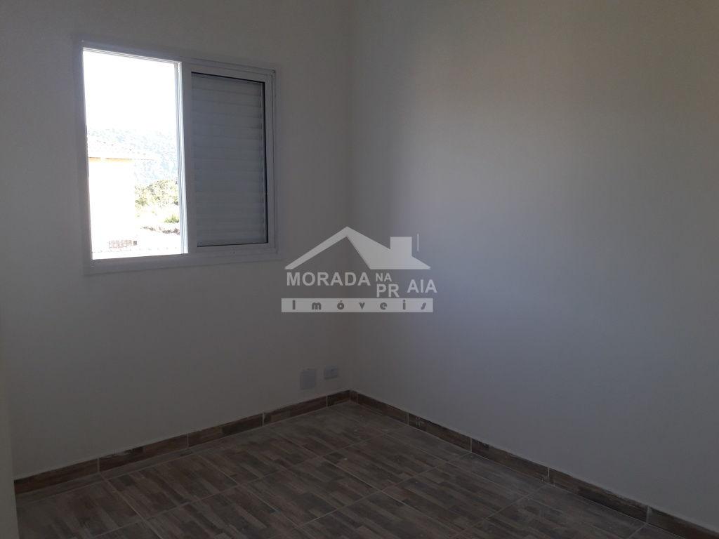 Dormitório do condomínio fechado com 2 dormitórios em BALNEÁRIO ESMERALDA - PRAIA GRANDE