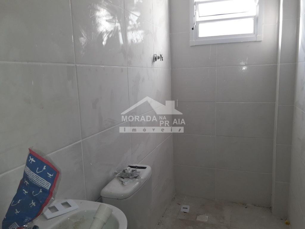 Wc do condomínio fechado com 2 dormitórios em BALNEÁRIO ESMERALDA - PRAIA GRANDE