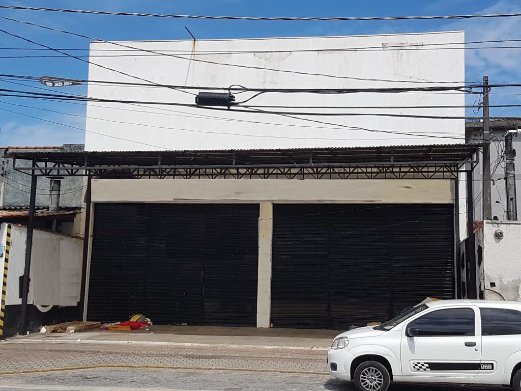 GALPÃO para Locação - Vila Tupi
