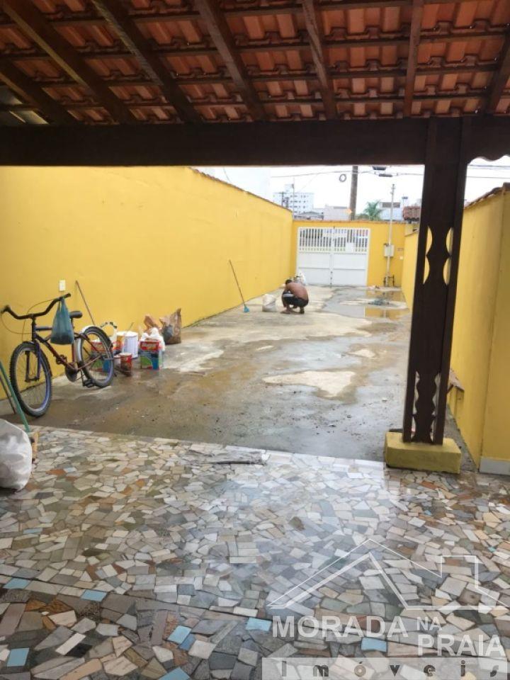 CASA ISOLADA para Locação - Jardim Glória