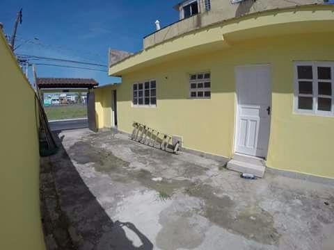 CASA GEMINADA para Locação - Jardim Glória
