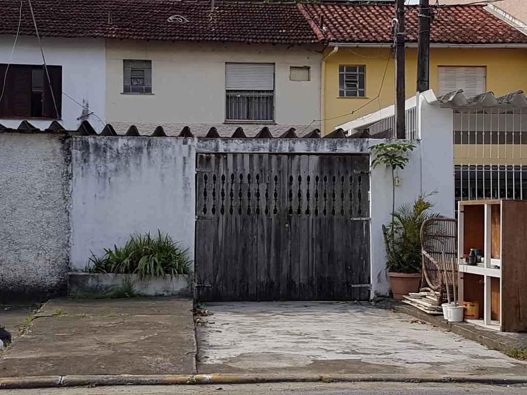 SOBRADO GEMINADO para Venda - Canto Do Forte