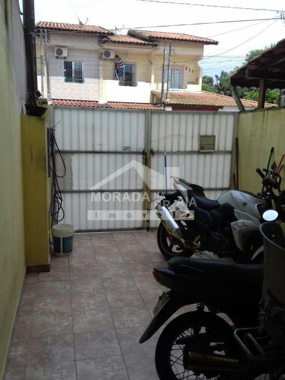SOBRADO GEMINADO para Venda - Tude Bastos (Sítio Do Campo)