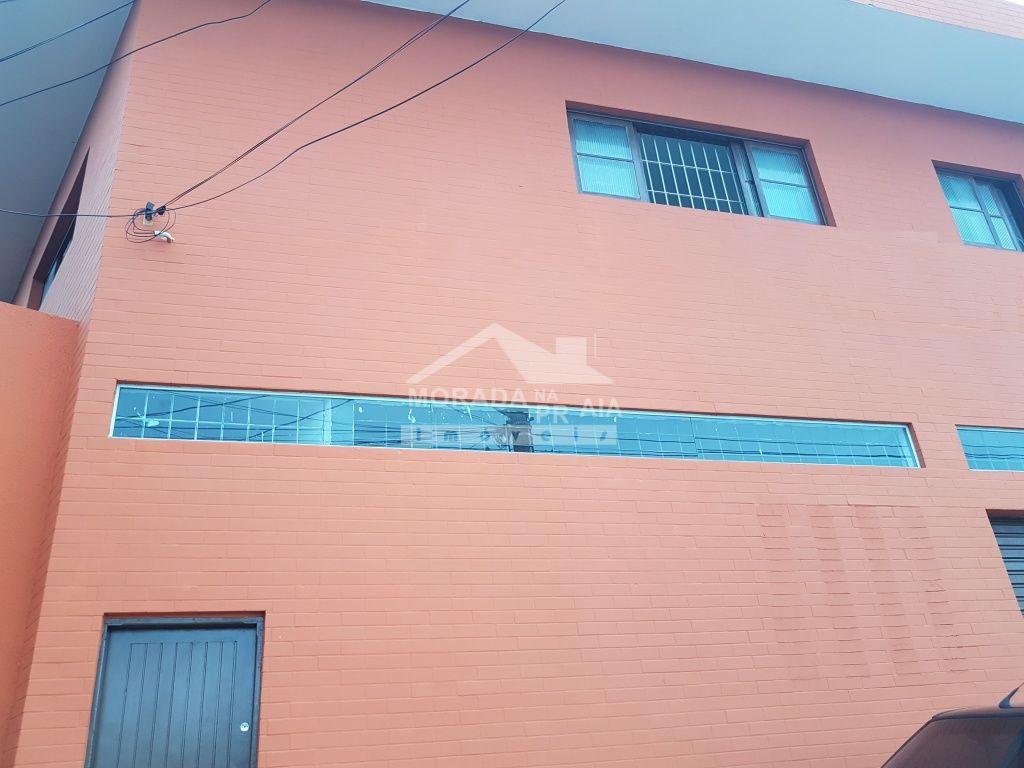 Fachada do sala com 0 dormitórios em JARDIM GLÓRIA - PRAIA GRANDE