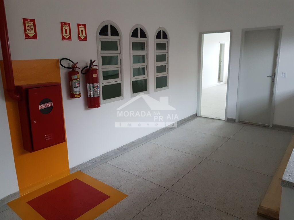 Corredor do sala com 0 dormitórios em JARDIM GLÓRIA - PRAIA GRANDE