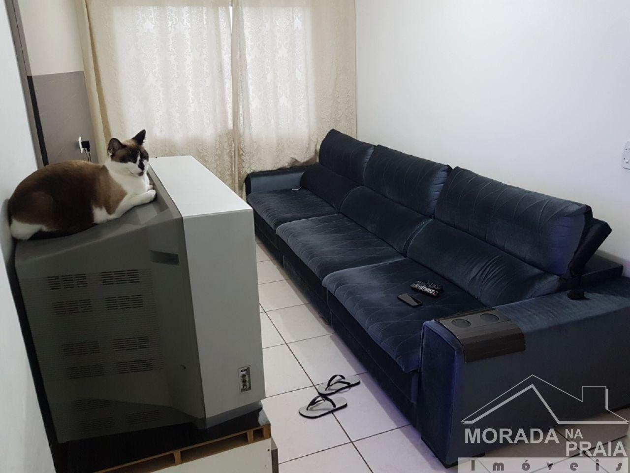 CASA GEMINADA para Locação - Vila Tupiri