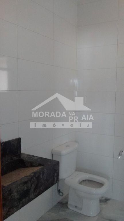 do casa isolada com 3 dormitórios em IMPERADOR - PRAIA GRANDE