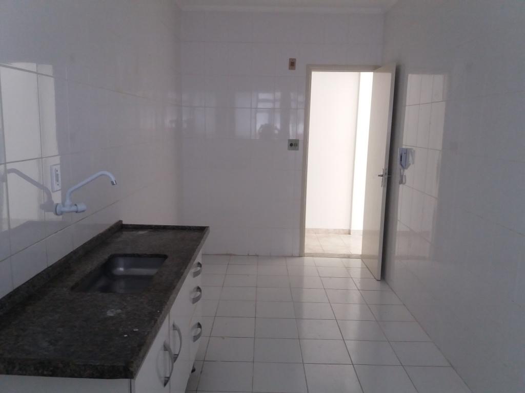 Cozinha ang 2 do apartamento com 2 dormitórios em CANTO DO FORTE - PRAIA GRANDE