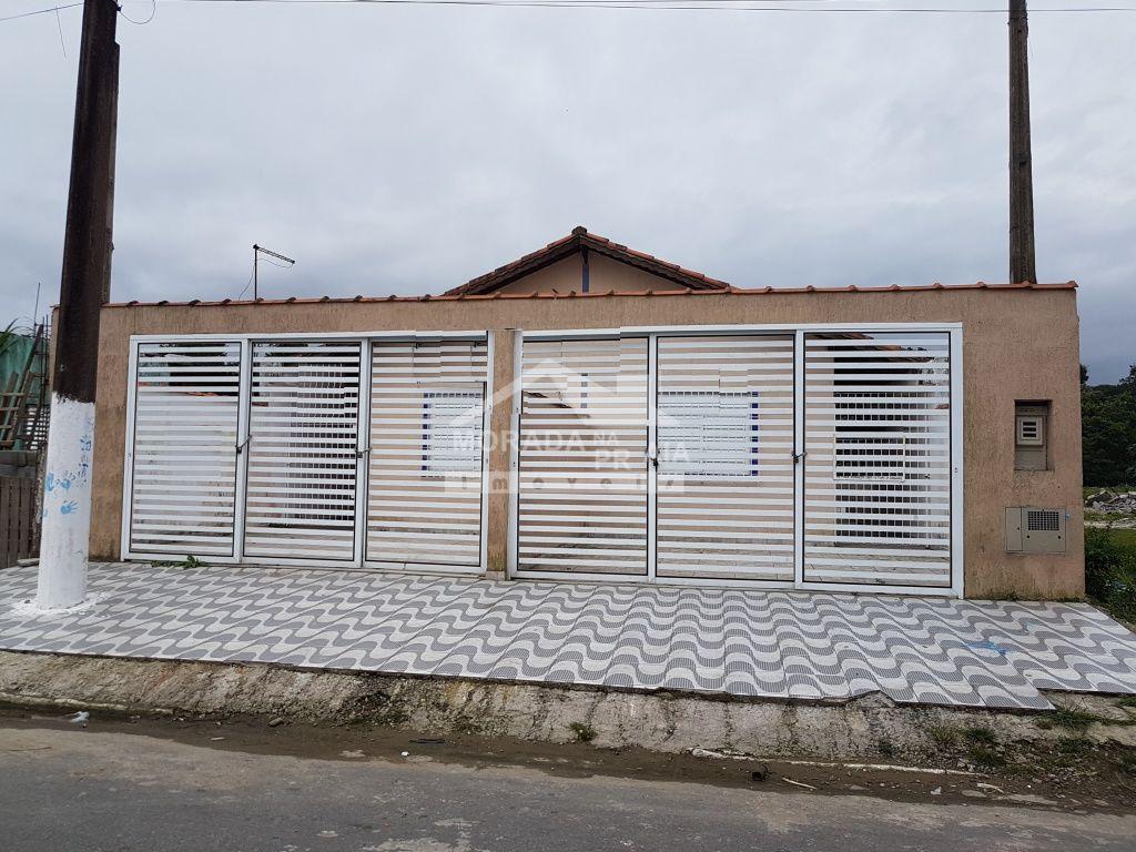 CASA GEMINADA para Venda - Jardim Trevo