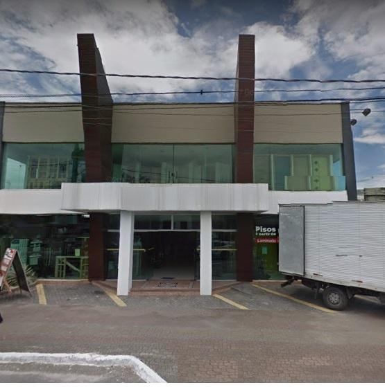 COMÉRCIO para Locação - Vila Tupi