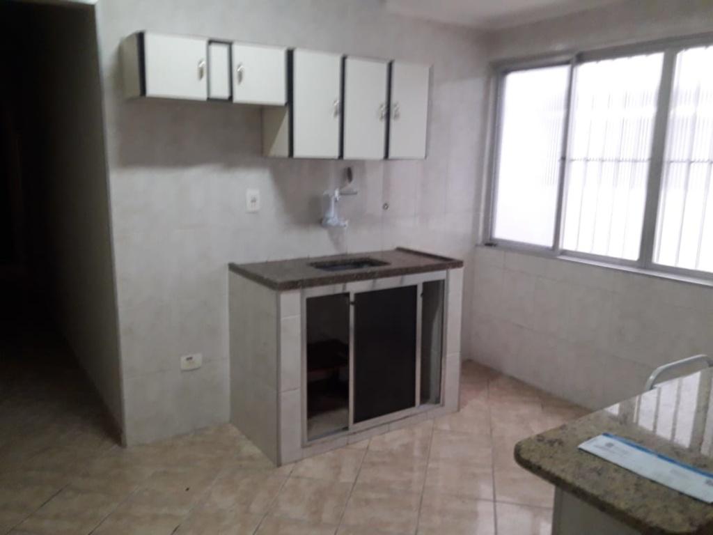 do apartamento com 2 dormitórios em CANTO DO FORTE - PRAIA GRANDE