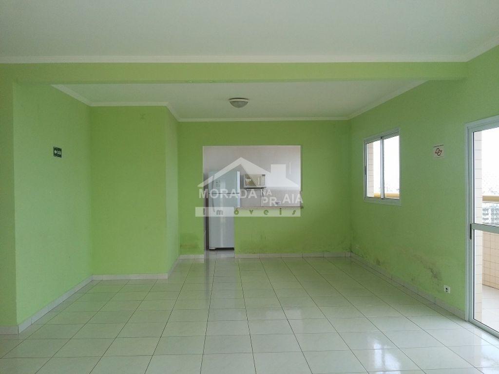 do apartamento com 1 dormitórios em OCIAN - PRAIA GRANDE