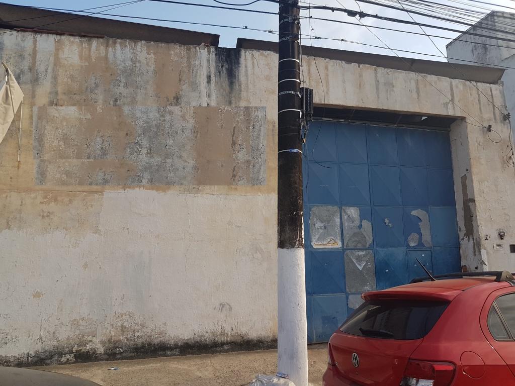 GALPÃO para Venda - Boqueirão