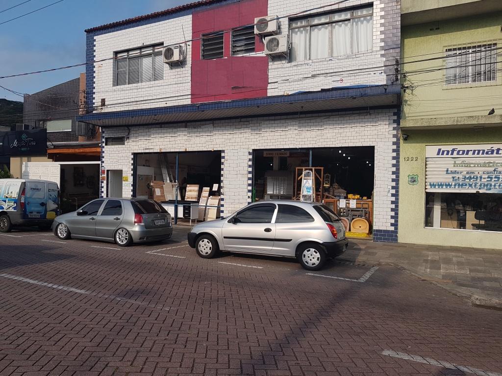 LOJA para Locação - Boqueirão