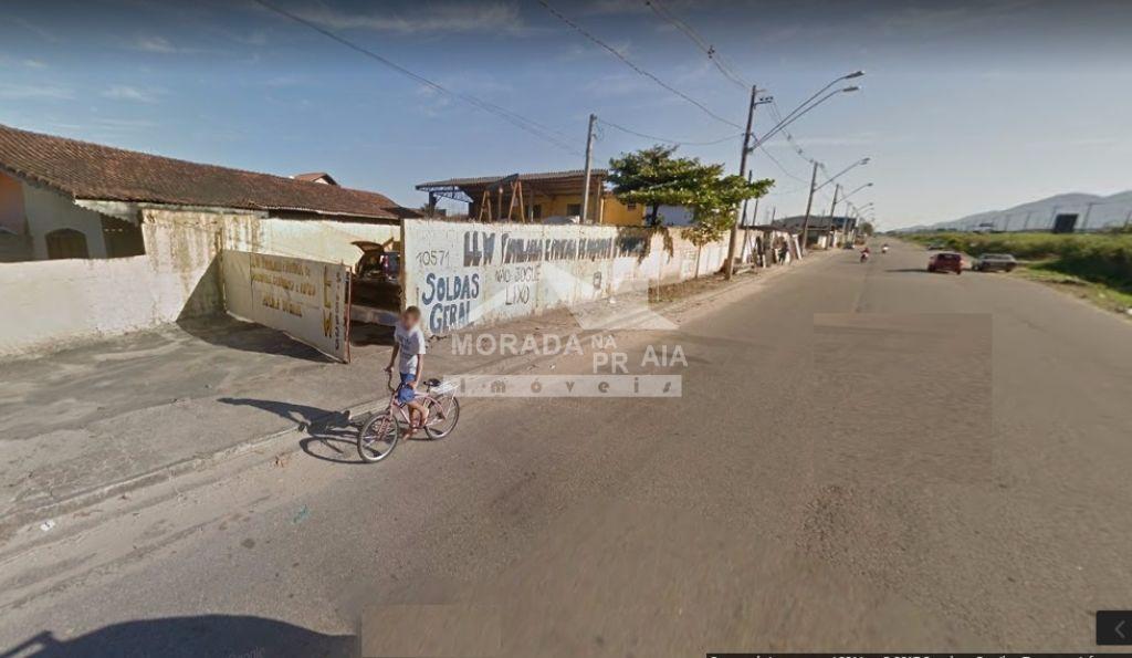 TERRENO para Venda - Vila Mirim