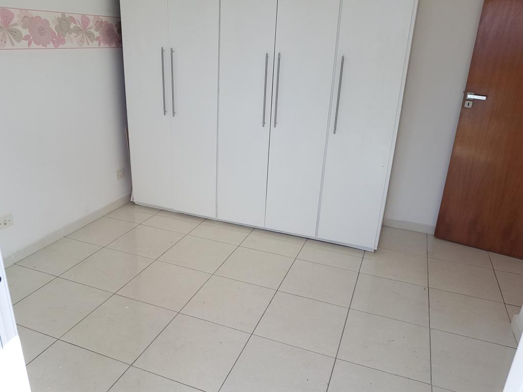 Dormitório ang 02 do apartamento com 2 dormitórios em TUPI - PRAIA GRANDE