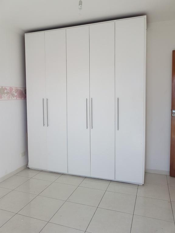 Dormitório ang 03 do apartamento com 2 dormitórios em TUPI - PRAIA GRANDE