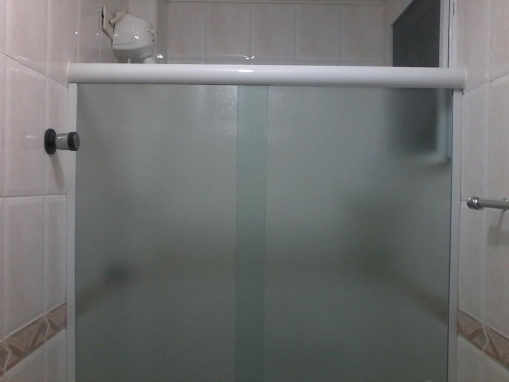 WC social ang 03 do apartamento com 1 dormitórios em OCIAN - PRAIA GRANDE