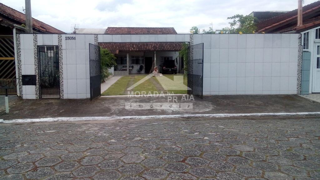 SOBRADO GEMINADO para Venda - Vila Mirim
