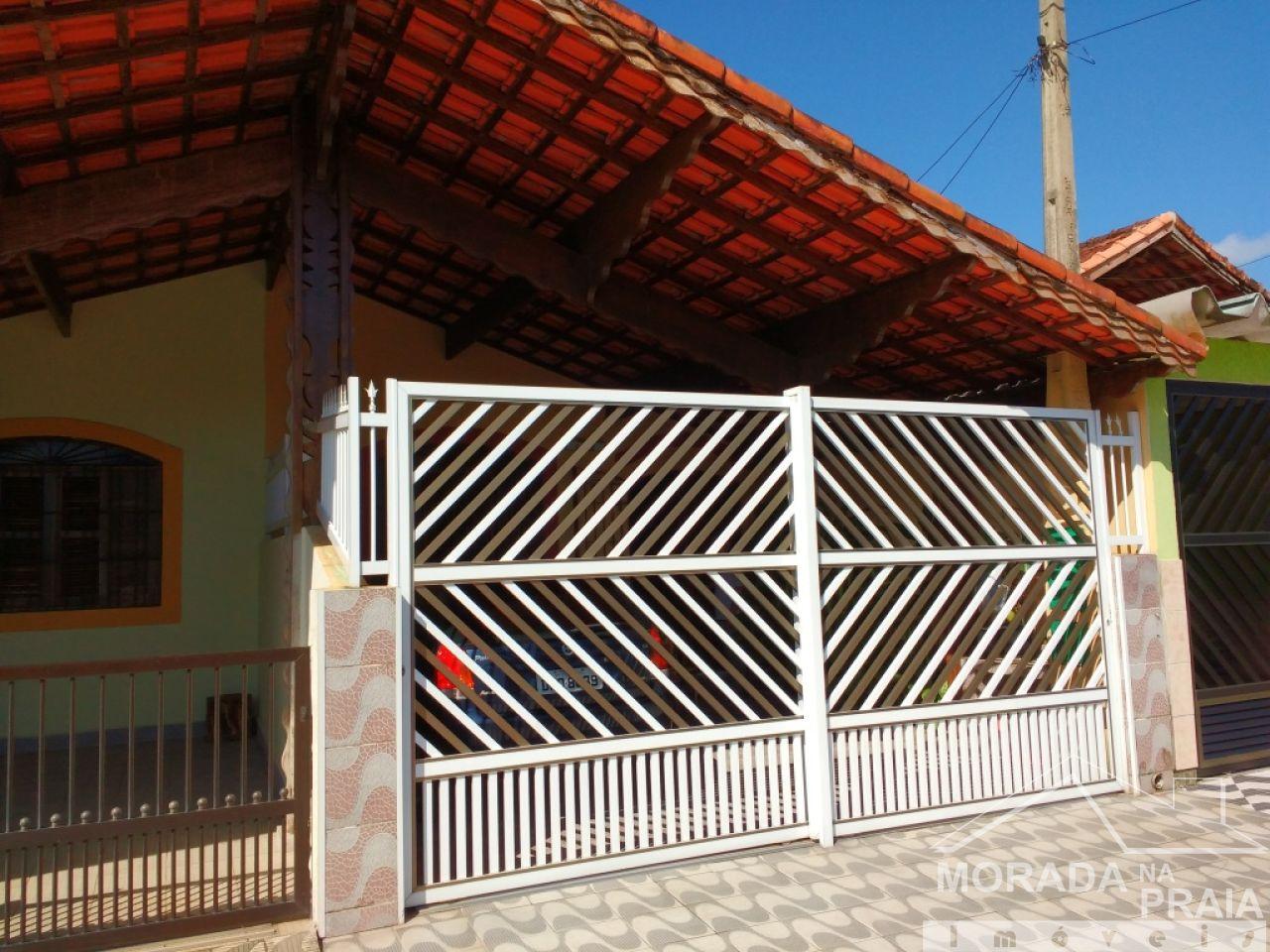 CASA GEMINADA para Venda - Jardim Real