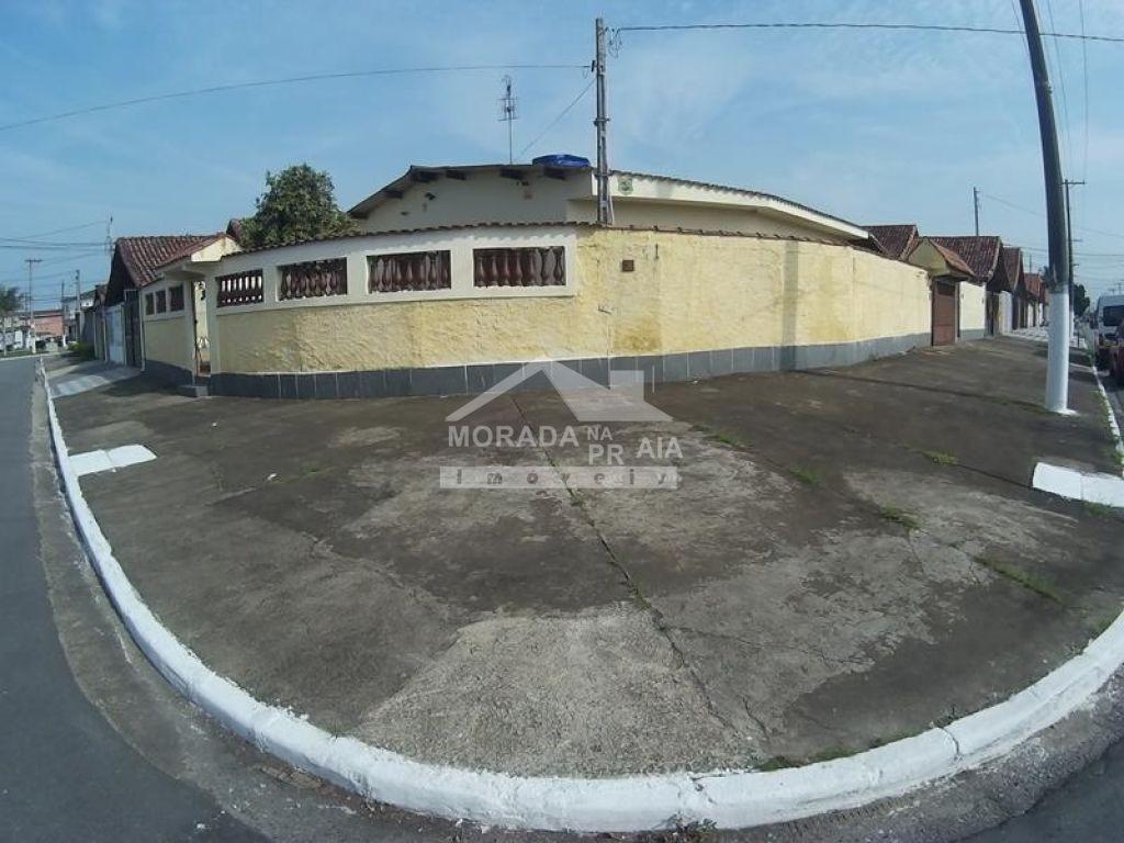 CASA ISOLADA para Venda - Tude Bastos (Sítio Do Campo)
