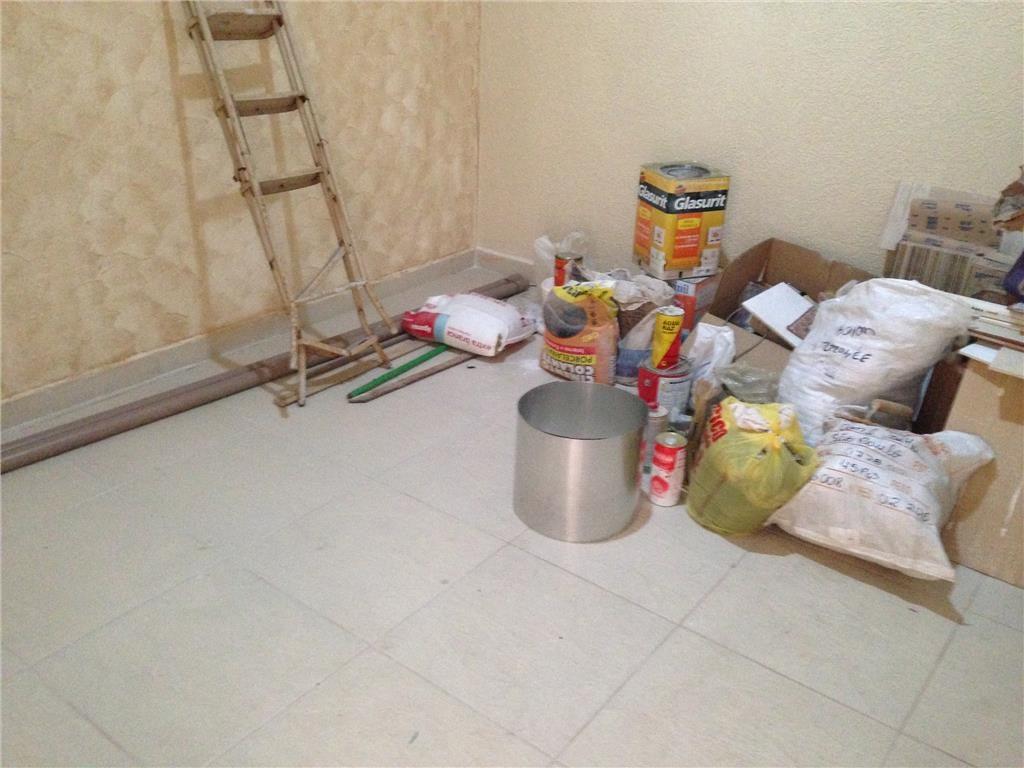 Fundo ang 02 do casa geminada com 3 dormitórios em CANTO DO FORTE - PRAIA GRANDE