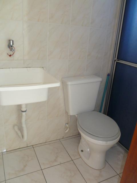 WC do kitinet com 1 dormitórios em AVIAÇÃO - PRAIA GRANDE