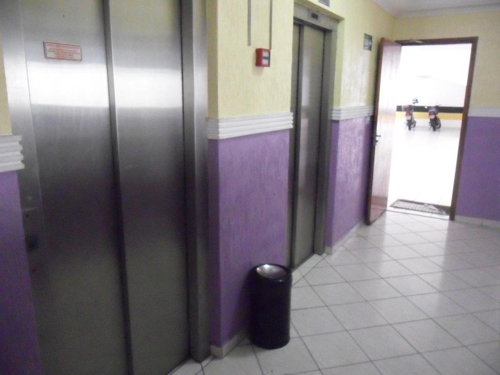 do kitinet com 1 dormitórios em AVIAÇÃO - PRAIA GRANDE