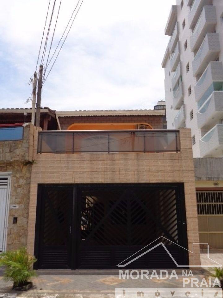 SOBRADO GEMINADO para Locação - Vila Guilhermina