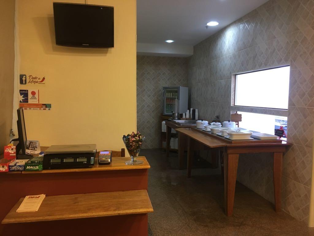 do comércio com  dormitórios em Boqueirão - Praia Grande