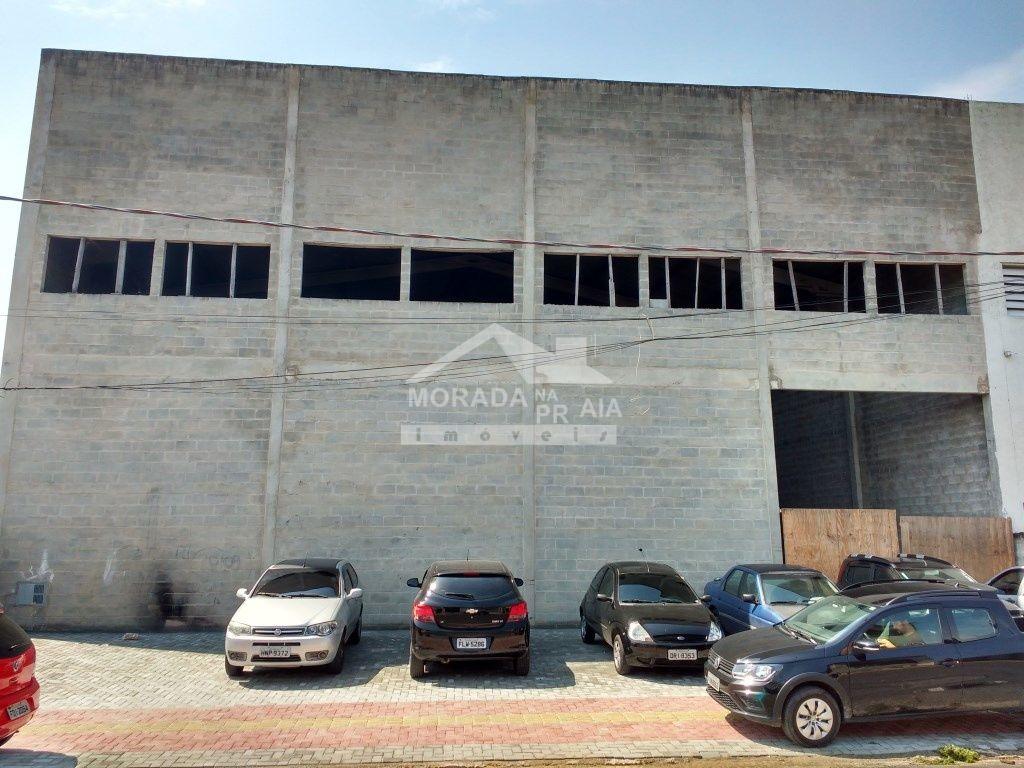 GALPÃO para Locação - Vila Guilhermina