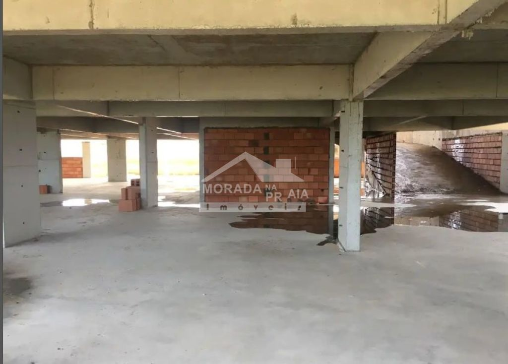 do apartamento com 2 dormitórios em MIRIM - PRAIA GRANDE