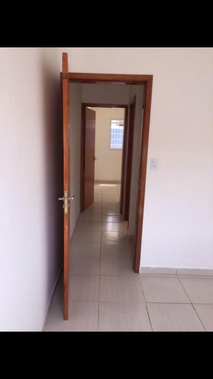 Dormitório 2 do condomínio fechado com 2 dormitórios em TUPI - PRAIA GRANDE