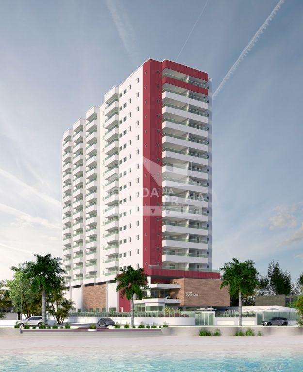 do apartamento com 2 dormitórios em FLORIDA - PRAIA GRANDE