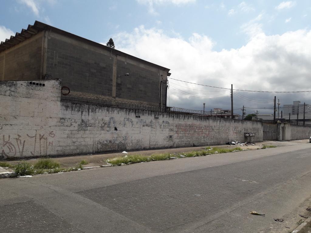 GALPÃO para Venda - Cidade Ocian