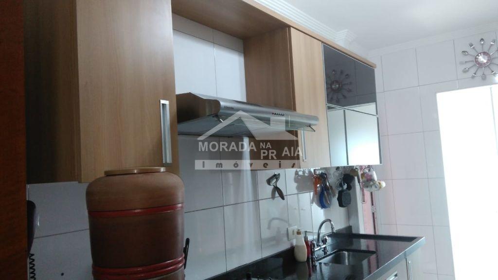 W/c social do apartamento com 3 dormitórios em CANTO DO FORTE - PRAIA GRANDE