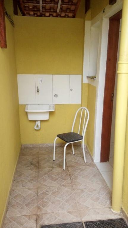 do condomínio fechado com 2 dormitórios em MELVI - PRAIA GRANDE