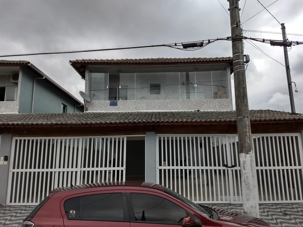 CONDOMÍNIO FECHADO para Locação - Jardim Marília