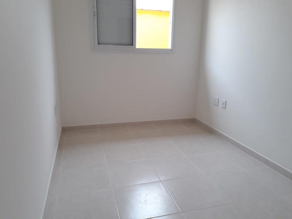 do condomínio fechado com 1 dormitórios em IMPERADOR - PRAIA GRANDE