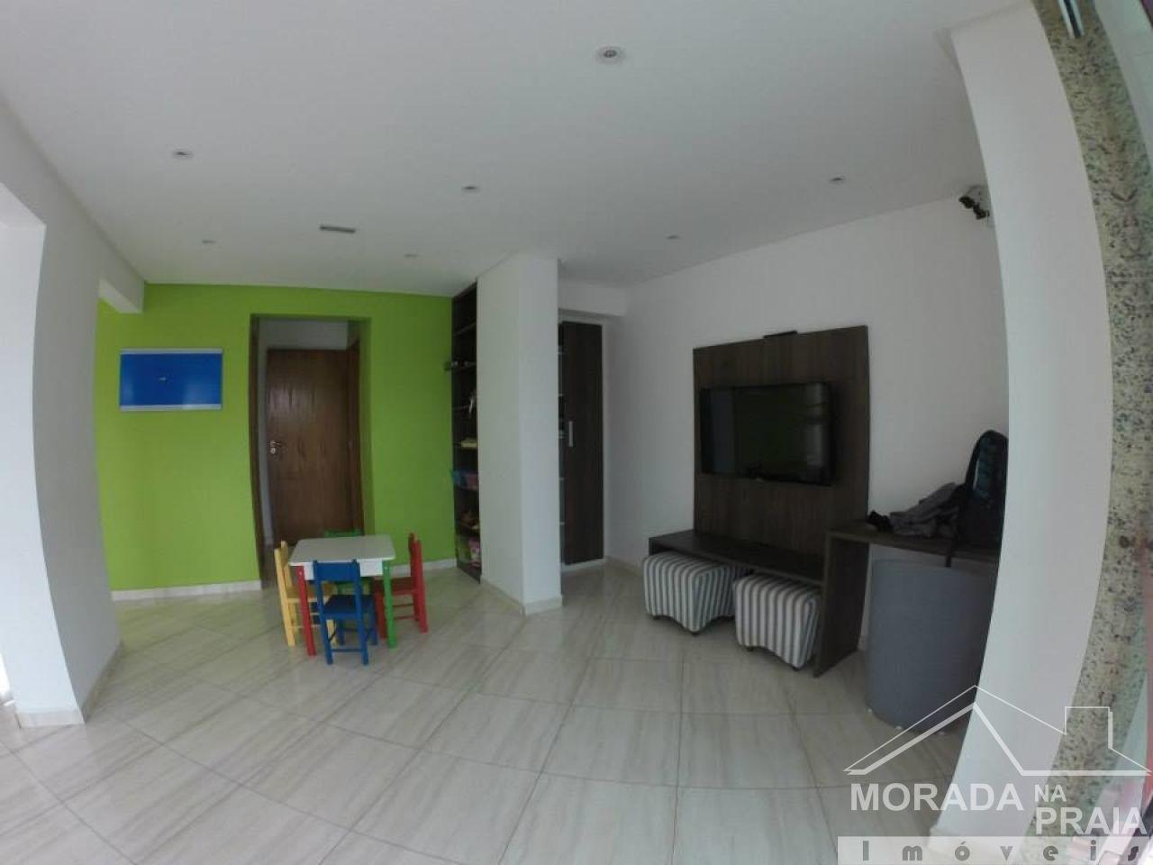 Brinquecoteca do apartamento com 1 dormitórios em AVIAÇÃO - PRAIA GRANDE